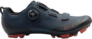 Fizik(斐济) X5 Tera BOA MTB鞋 深蓝色/棕色 42.5