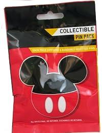 Disney 别针 - 米老鼠图标神秘袋别针 86540
