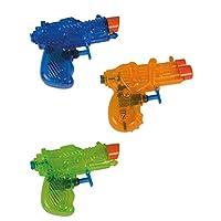 Simba 107272301 噴水槍 3件套 多色