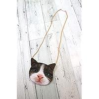 THE CAT 小包&小挎包(附带卡包) 混色