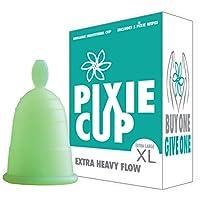 ( 超大 ) 年1适用于*舒适 menstrual CUP 和改善 removal STEM than 所有其他品牌?–?每 CUP purchased ONE IS given TO A WOMAN IN NEED .