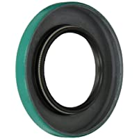 "SKF 12545 LDS & Small Bore Seal, R Lip Code CRW1 Style, Inch, 1.25"" 轴径, 2.125"" 孔径, 0.25"" 宽"