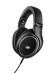 Sennheiser 森海塞尔 HD598Cs 2016特别版 耳罩式耳机 (黑色 支持通话 23欧姆 手机直推)