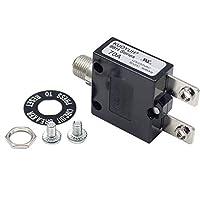 KUOYUH 断路器 98H 系列 50VDC 125/250VAC 50/60Hz 70 Amp