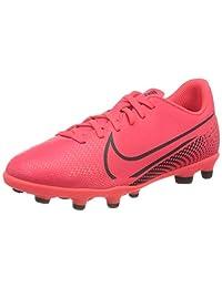 Nike 耐克 中性儿童 青少年 Mercurial Vapor 13 Club Mg 足球靴