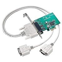 I-O DATA RS-232C扩展接口板 2端口 RSA-EXP2P2