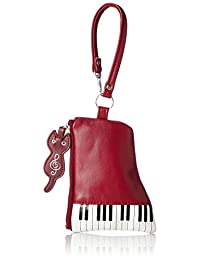 [诺亚家族] 钢琴键帽钥匙包 J507