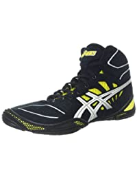 Asics Dan Gable Ultimate 3 男士摔跤鞋