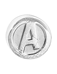 Marvel 漫威 216 months to 1200 months Avengers Bead .925 Sterling Silver