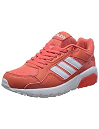 adidas NEO 阿迪达斯运动生活 NEO 女 板鞋 RUN9TIS W