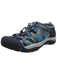 KEEN 中性童 户外运动凉鞋 KIDS NEWPORT H2 1018447