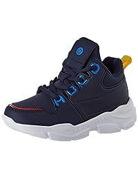 蓝色 LED 鞋垫