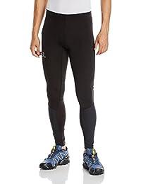 Salomon 萨洛蒙 男士 紧身裤AGILE LONG TIGHT M L38247900