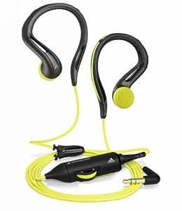 森海塞尔 Sennheiser OMX680 adidas防水防汗运动型耳挂式耳塞