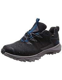 [北面] 徒步鞋 Ultra Fastpack III Woven Gore-TEX 男士