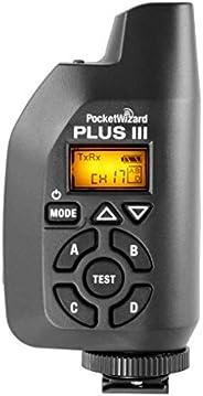 PocketWizard Plus IIIe 收发器 (433 MHz)