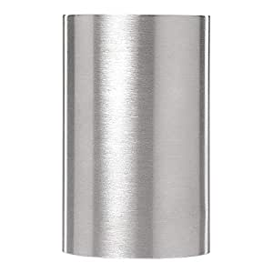 Barfly M37050 Thimble Measure 测量仪 亮灰色 50 ml M37052