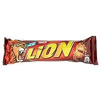 Lion 牛奶巧克力棒, 50 g, 件装 36