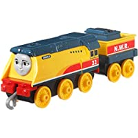Thomas & Friends FXX27 TrackMaster Rebecca 多色