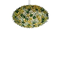 Kartell Bloom 吊燈 - 53 x 53 x 35 厘米 (S1)