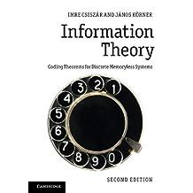 Information Theory (English Edition)