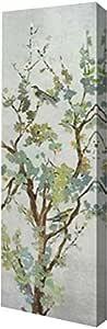 """PrintArt GW-POD-32-JN087-A-8x24""""Sage Branch II"""" 由 Asia Jensen 创作画廊装裱艺术微喷油画艺术品 5"""" x 16"""" GW-POD-32-JN087-A-5x16"""