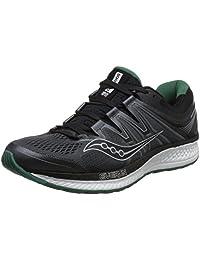 Saucony 圣康尼 TEC 男 跑步鞋 HURRICANE ISO 4 S204111