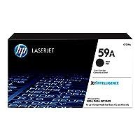 HP 惠普 59A/ CF259A 原装墨盒 黑色 适用于 3000页