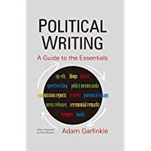 Political Writing: A Guide to the Essentials (English Edition)