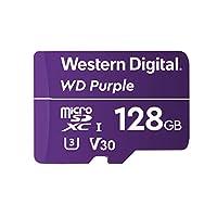Western Digital WD WDD128G1P0A 128 GB MicroSDXC 紫色