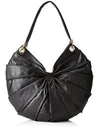 kaviar gauche 女士 Lamella 包中长款经典单肩包