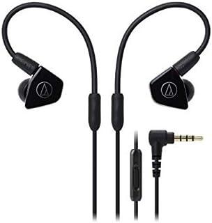 Audio Technica 入耳式耳机 (ATH-LS50ISYL)ATH-LS50ISBK