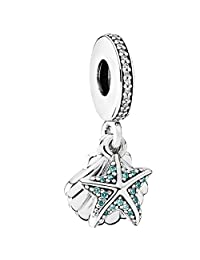 Pandora 潘多拉 女式串珠饰品–792076CZF