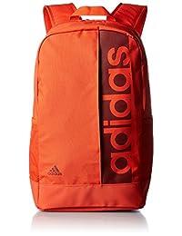 adidas 阿迪达斯 TRAINING 中性 LIN PER BP双肩背包 S9996