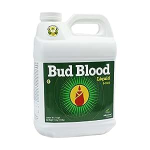 Advanced Nutrients Bud Blood Soil Amendments 10-Liter