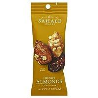 Sahale 零食 1.5 Ounce 9 Pack
