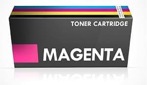 PRESTIGE Cartridge clp320墨粉盒适用于三星 CLX - 3185fn / CLX - 3185fw / CLX - 3185n 1 品红色