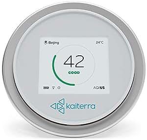 Kaiterra 原点生活 镭豆2智能空气质量检测仪LE200