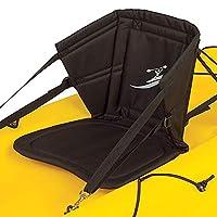 Ocean Kayak 舒适加长座椅靠背(黑色)