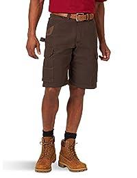 Wrangler RIGGS WORKWEAR Men's Ranger Short