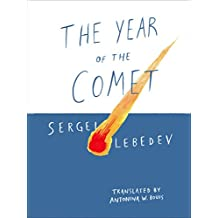 The Year of the Comet (English Edition)