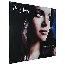 Norah Jones Come Away With Me 诺拉琼斯 远走高飞 LP黑胶 180g Vinyl 12寸黑胶唱片