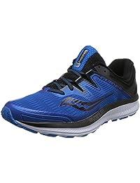 Saucony 圣康尼 TEC 男 跑步鞋 GUIDE ISO S204152