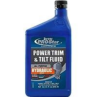 Star brite Power Trim And Tilt Fluid - 32 oz