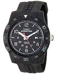 Timex天美时 Expedition坚固耐用核心模拟显示手表