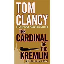 The Cardinal of the Kremlin (A Jack Ryan Novel Book 3) (English Edition)