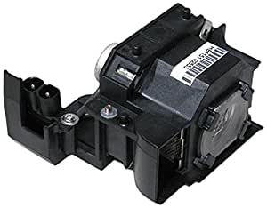 Electrified E-V13H010L34-ELE9 E-V13H010L34 Replacement Lamp with Housing for PowerLite 82C Epson Projectors