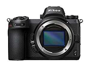 NikonVOA020AE 相机 黑色