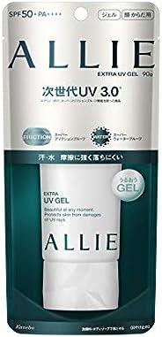 Kanebo ALLIE Extra UV Gel Sunscreen - SPF50+ PA++++ 90g / 3.1oz   NEW 2018