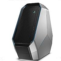 外星人Alienware AuroraR5/ ALPHA(阿尔法)全系列游戏台式电脑主机 全国联保(请认准正品店铺 {戴尔(DELL)自营店} ) (A51-5938:I7-6850K/32G/2T+512G固态/GTX1080 11G/WIN10)